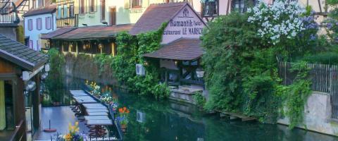 Petite Venise Colmar - Topaze Promotion