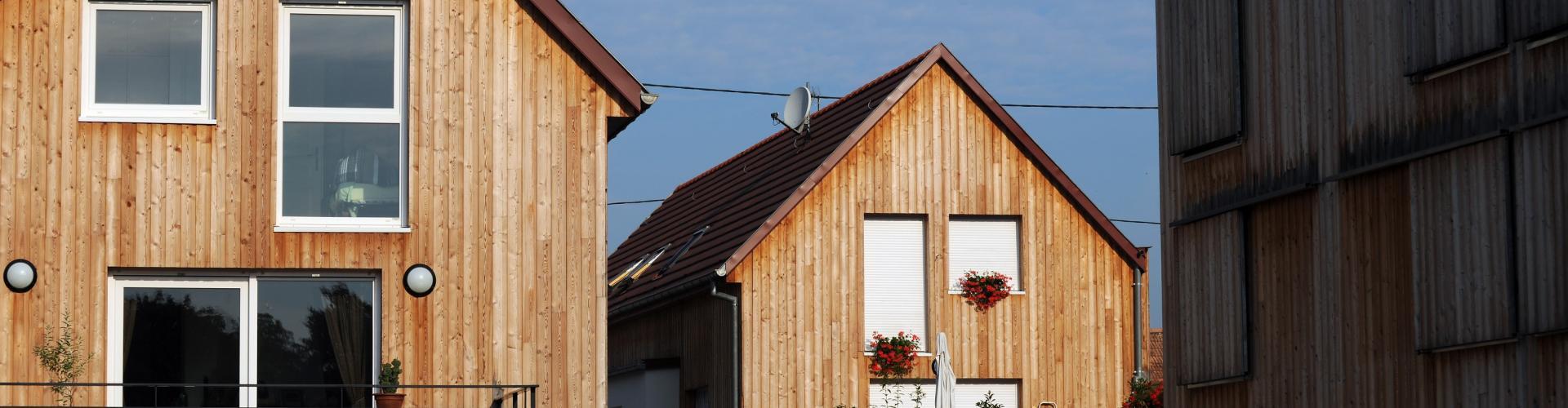 Programme immobilier neuf Les Jardins d'Herbsheim - Herbsheim
