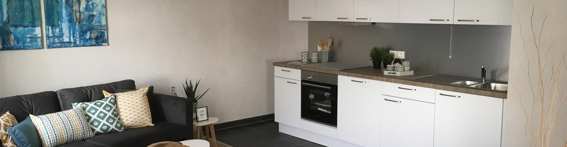Programme immobilier neuf Strasbourg - Vivacity