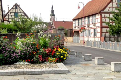 Terrains Huttenheim