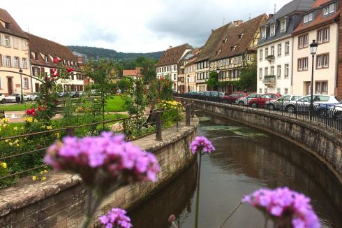 Programme immobilier neuf Wissembourg - Galena