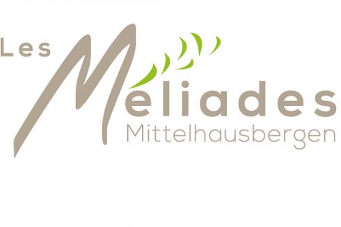 Les Méliades - Mittelhausbergen