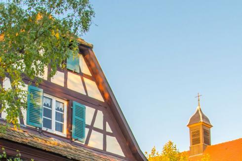 Néhome Strasbourg - achat appartements neufs