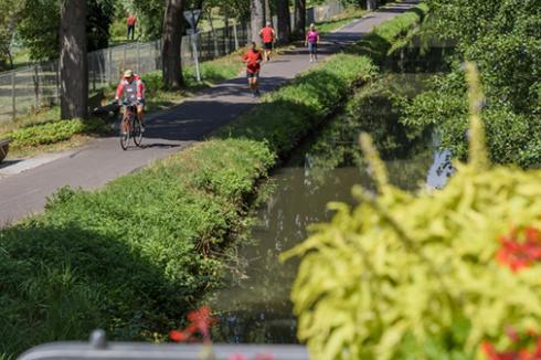 Oberschaeffolsheim - ville du programme immobilier neuf Ilo Verde