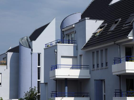 Programme immobilier neuf La Cerisaie - Saverne