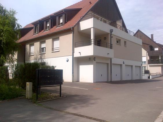 Programme immobilier neuf Epfig - Le Clos de la Chapelle