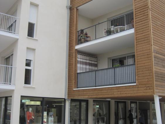 Programme immobilier neuf Côté Village - Teyran