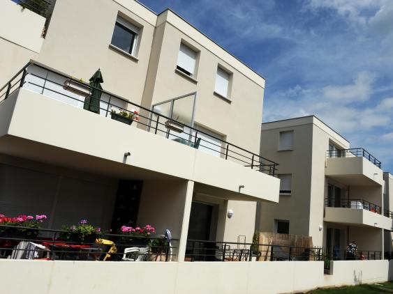 Programme immobilier neuf Les jardins de Vauban - Sélestat