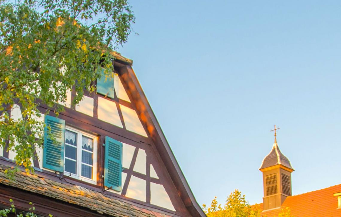 Programme immobilier neuf à Strasbourg-Néhome