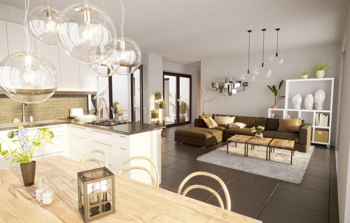 Programme immobilier neuf Illkirch-Graffenstaden - Néris
