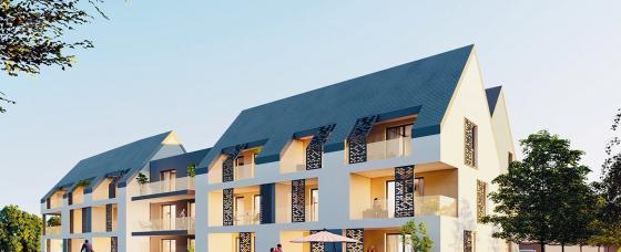 Programme immobilier neuf Oberhoffen-sur-Moder - Lichtenberg