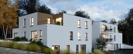 Programme immobilier neuf Didenheim - Azural